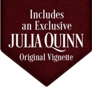 Exclusive Story by Julia Quinn